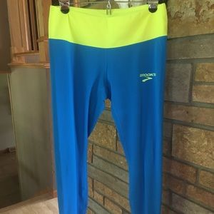 Brooks Running Tights Leggings